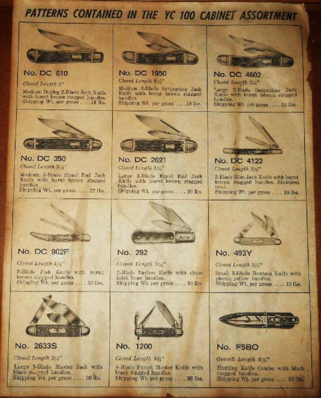 Colonial CY 100 shells 2